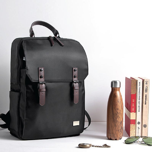 Modest Backpack 2.0 - Jet Black
