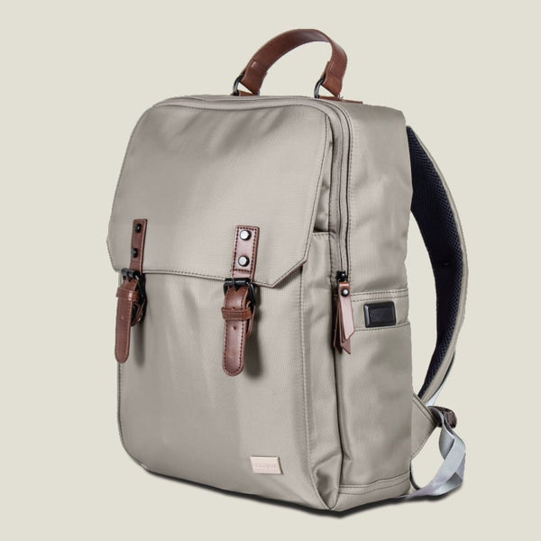 Modest Backpack 2.0 - Matt Grey