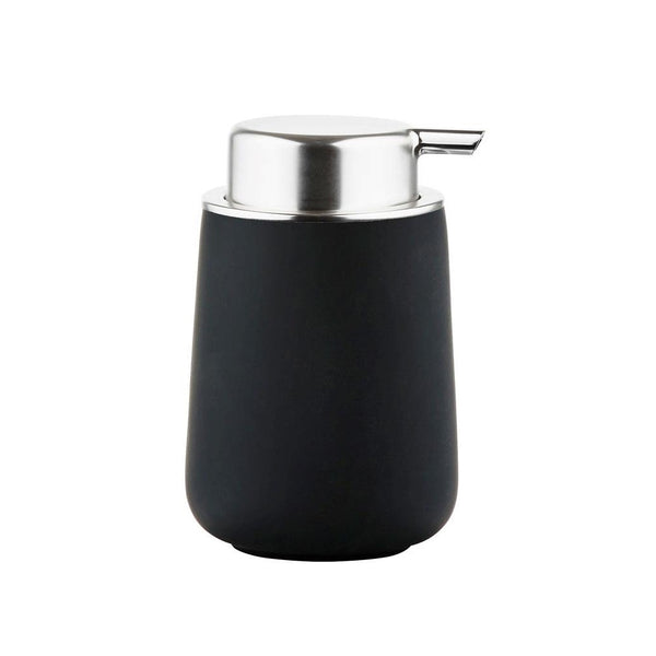 Nova Soap Dispenser - Black