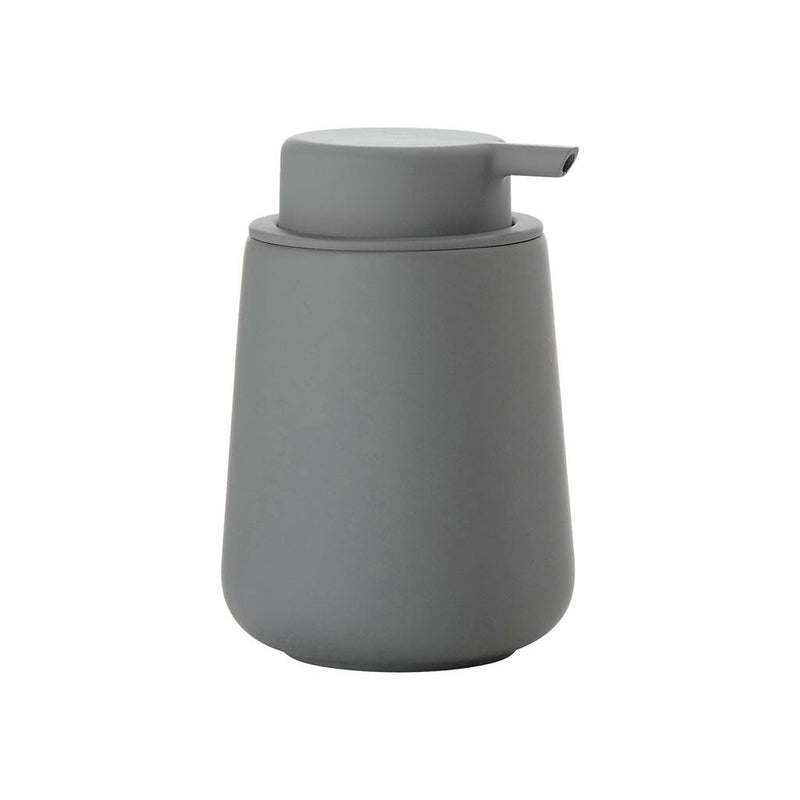 Nova One Soap Dispenser - Grey