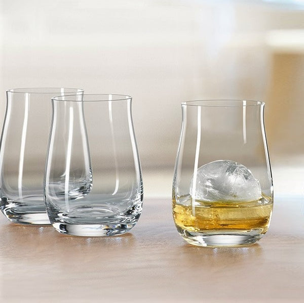 Single Barrel Whiskey Glasses, Set of 6