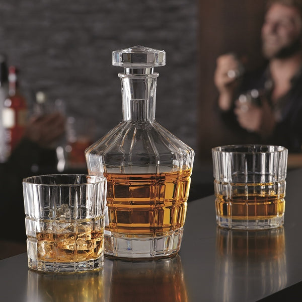 Spiritii 3 Piece Whiskey Set