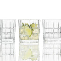 Spiritii Tumblers, Set of 4