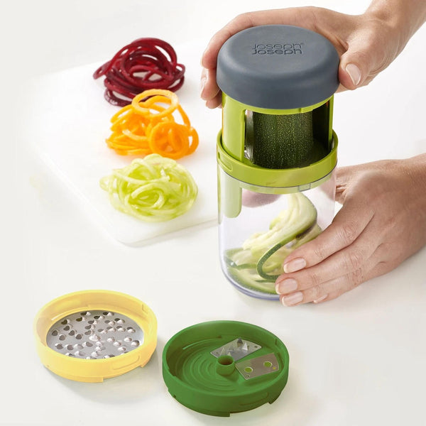 Spiro Hand Held Spiralizer