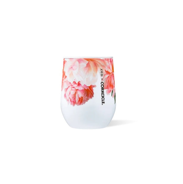 Stemless Insulated Cup  - Ashley Woodson Bailey Ariella