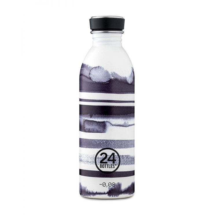 Urban Bottle 500ml - Stripes