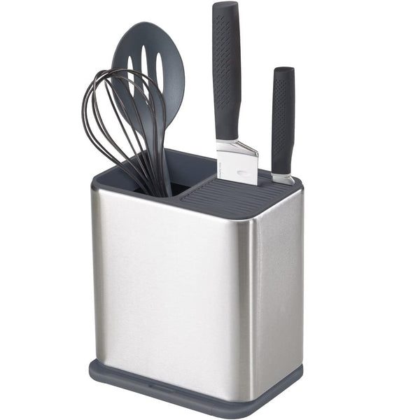 Surface Stainless Steel Utensil Holder