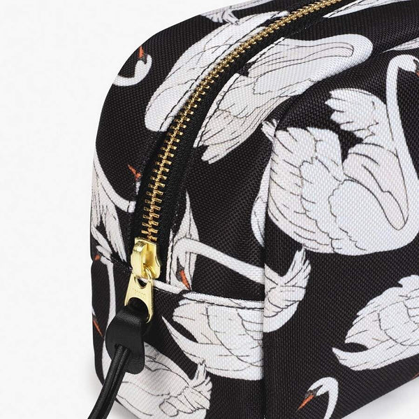 Swan Beauty Bag