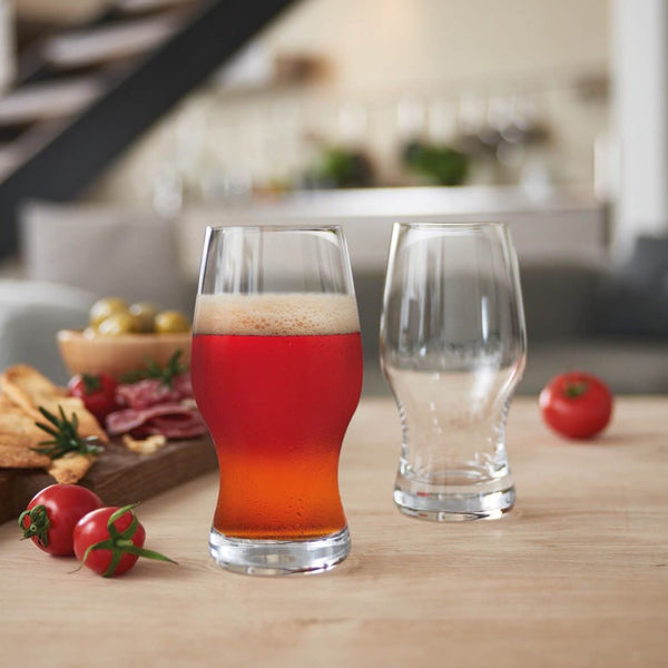 Taverna Ale Glasses, Set of 2