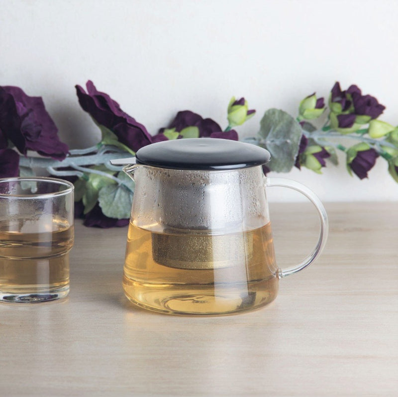 Essential Tea Pot with Filter - Medium