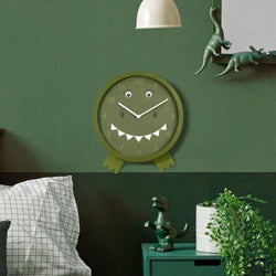 Terry T-Rex Wall Clock