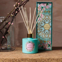Fiori Rosa Diffuser, Amalfi Collection