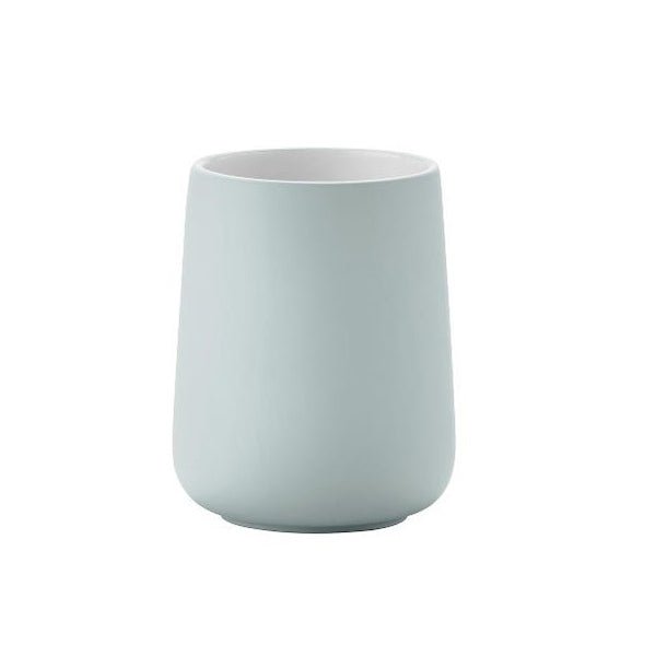 Nova Toothbrush Tumbler - Dusty Green