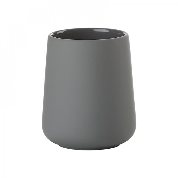 Nova One Toothbrush Tumbler - Grey