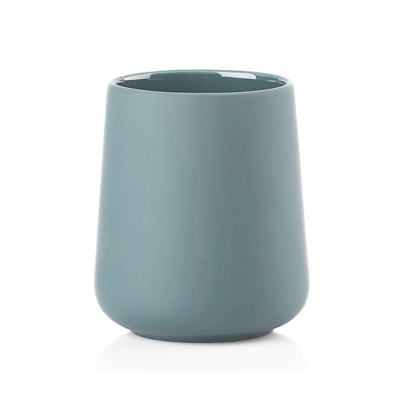 Nova One Toothbrush Tumbler - Cameo Blue