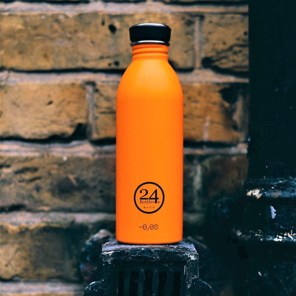 Urban Bottle 500ml - Total Orange
