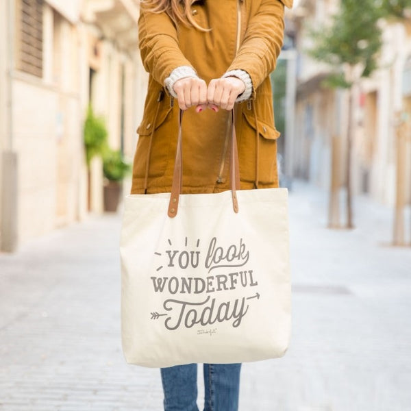Tote Bag - Wonderful