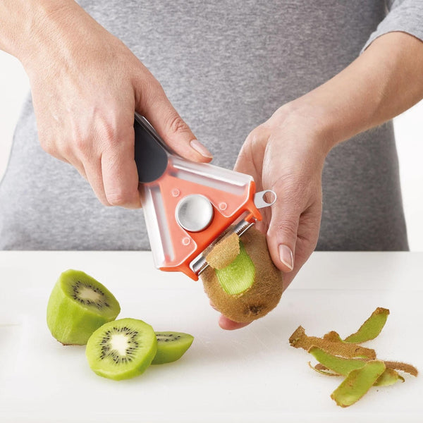Tri-Peeler 3-in-1 Vegetable Peeler