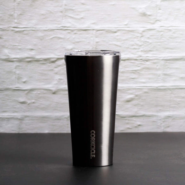 Tall Insulated Tumbler 475ml - Gunmetal
