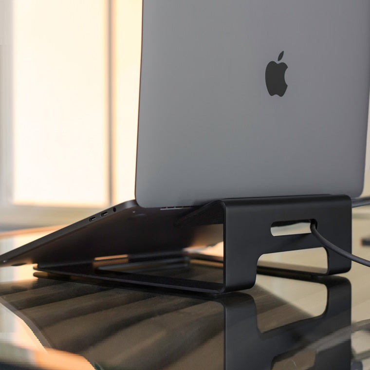 ParcSlope for Macbook/Ipad - Black