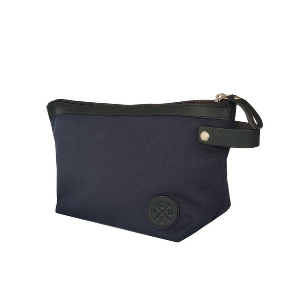 Utility Pouch - Navy Blue