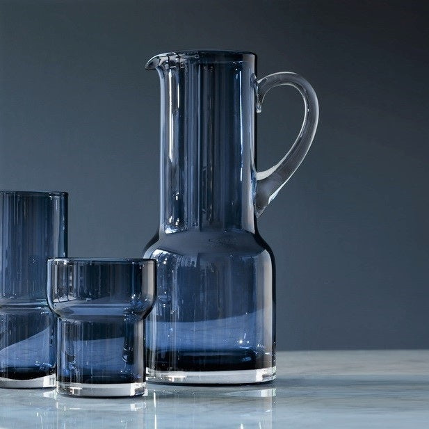 Utility Water Jug, Sapphire