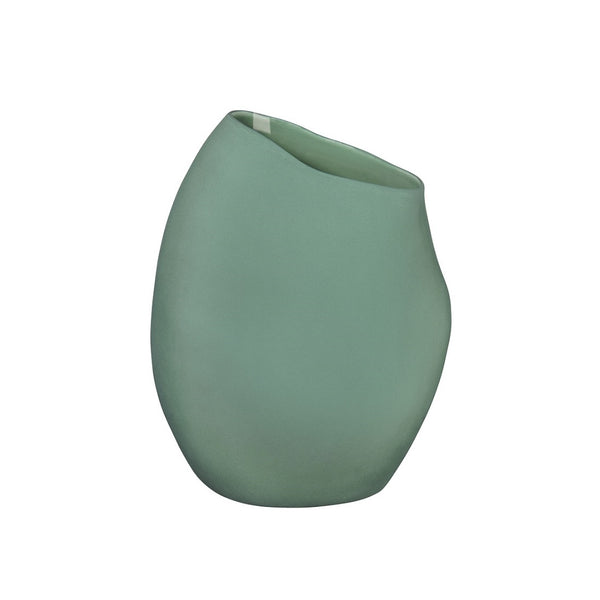 Hana Vase Medium - Sage Green