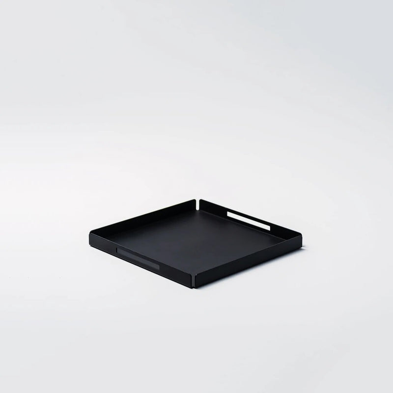 Vica Tray, Large - Space Black