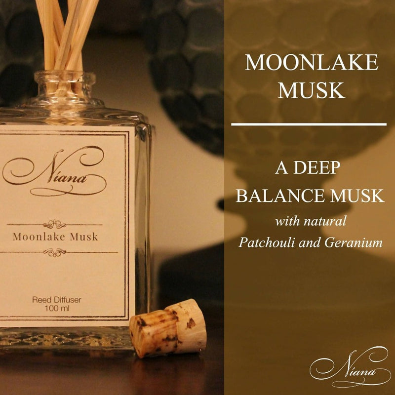 Moonlake Musk Scent Diffuser