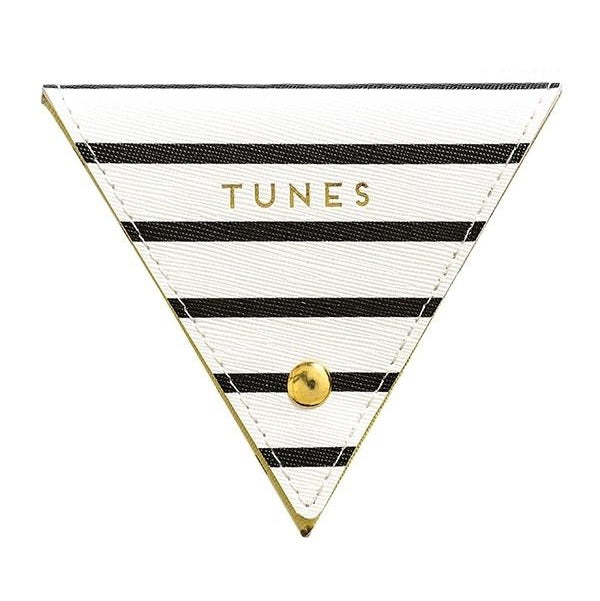 Alice Scott Tunes Earphones Pouch