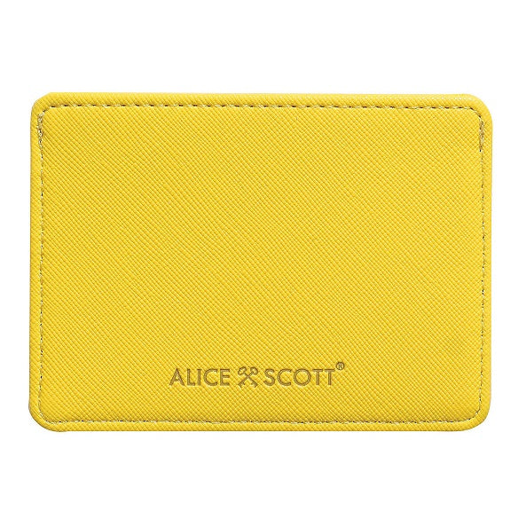 Alice Scott Card Holder