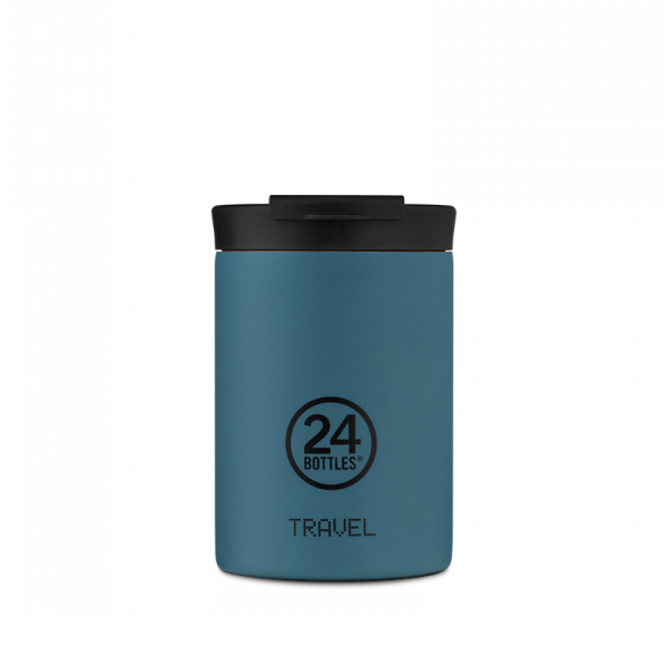 Insulated Travel Tumbler - Atlantic Bay
