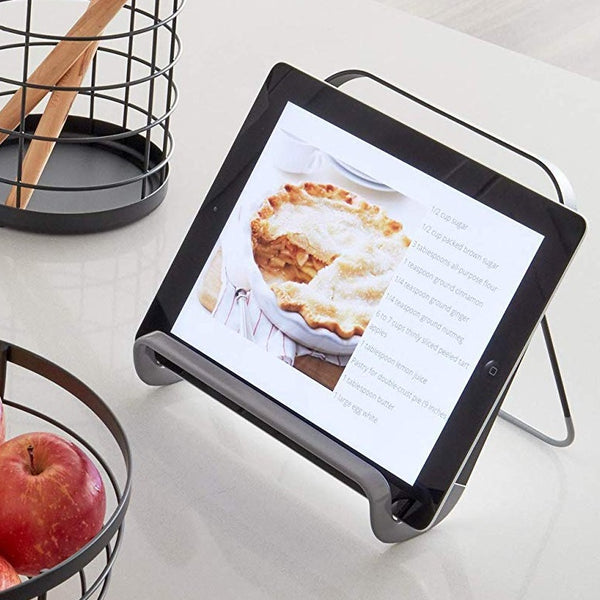Austin Tablet Holder - Matte Black