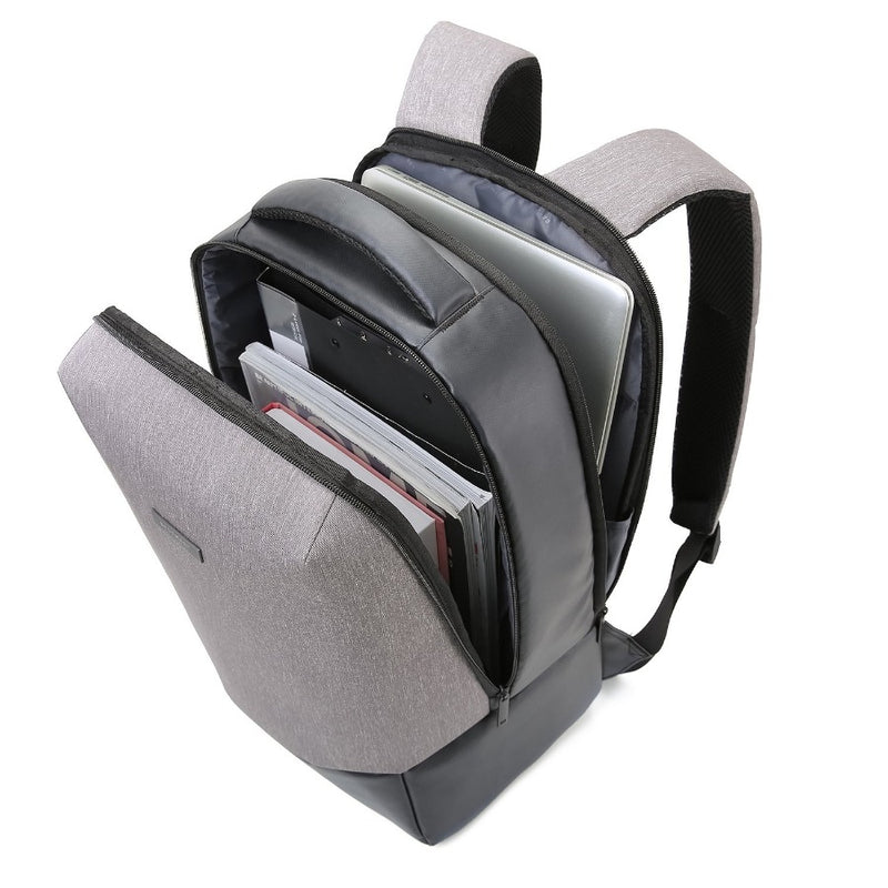 Brentwood Backpack - Grey