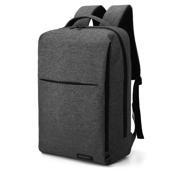 Pasadena Backpack - Heather Black