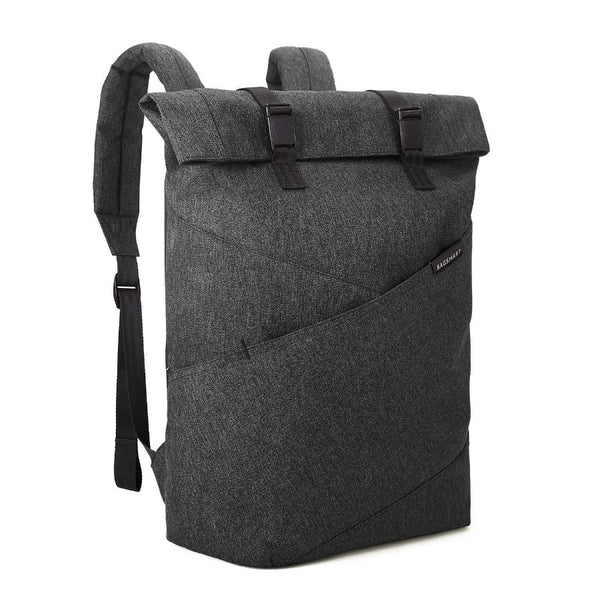 Dimas Rucksack - Heather Black