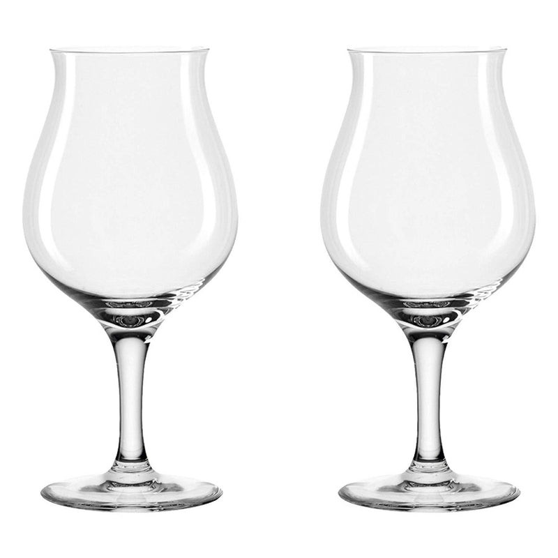 Taverna Beer Tulips, Set of 2