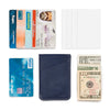Card Sleeve - Blue Steel