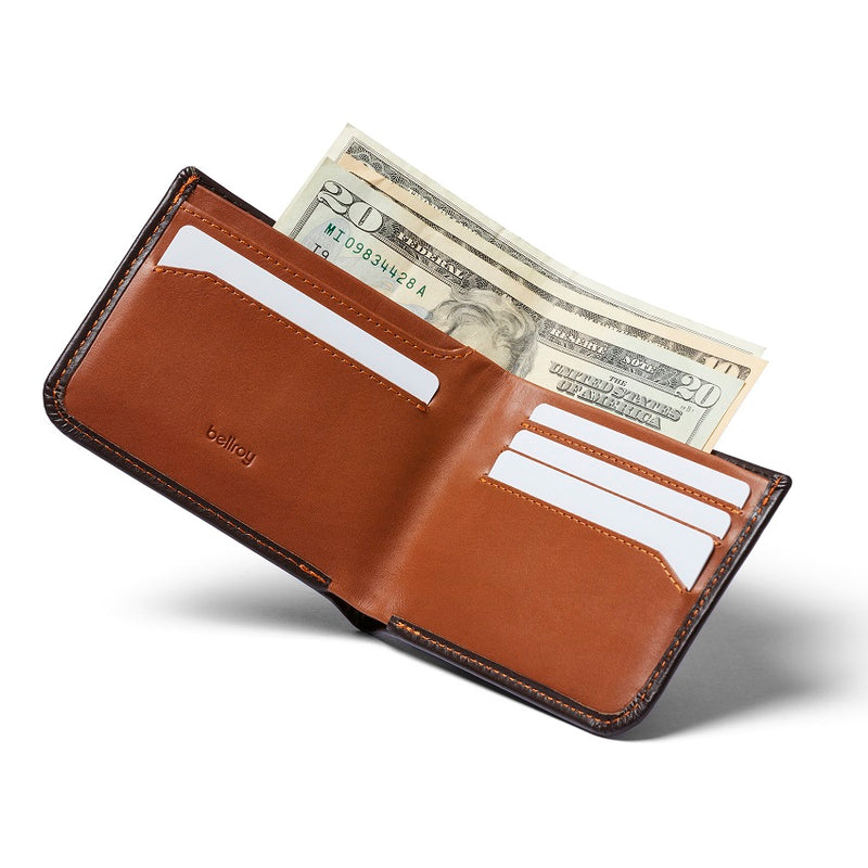 Hide and Seek Wallet - Java RFID