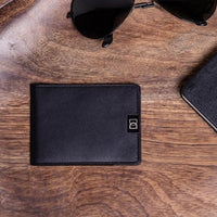 DUN Slim Wallet - Black Edition