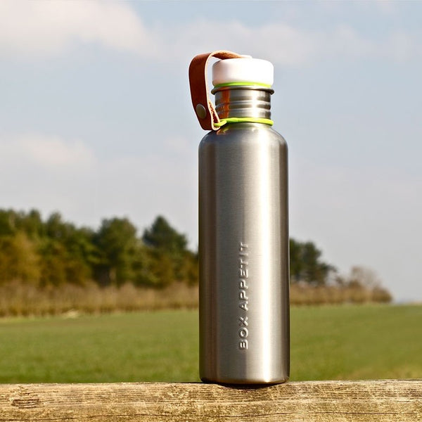 Bam Water Bottle Large - Steel