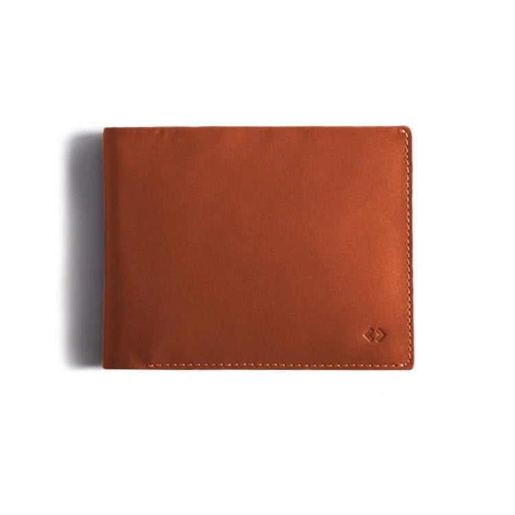 The Business Wallet - Tan