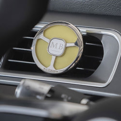 Car Fragrance - Lemongrass & Ginger
