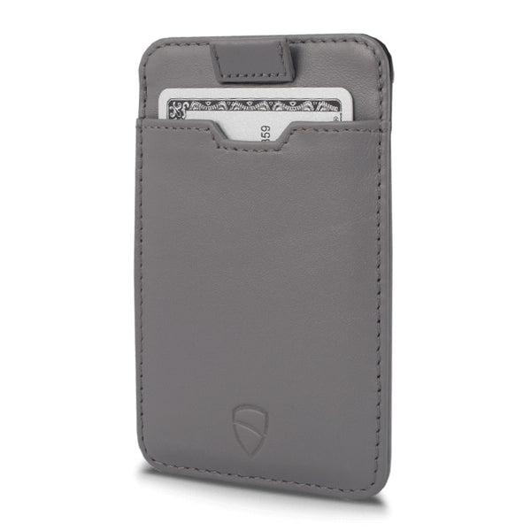 Chelsea Sleeve Wallet - Grey RFID