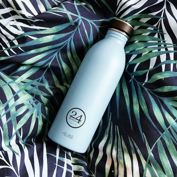 Urban Bottle 500ml - Cloud Blue