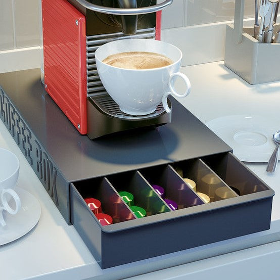 Coffee Pods Storage Box