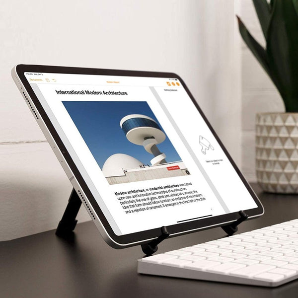 Compass Pro for iPad and iPad Pro - Jet Black