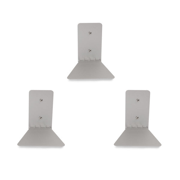 Conceal Wall Shelves Small, Set of 3
