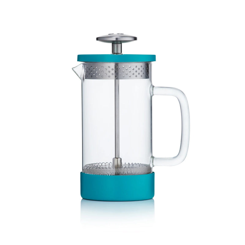 Core Coffee Press Small - Teal