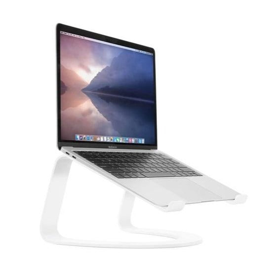 Curve for Macbook - White SE